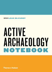 The Active Archaeology Notebook Cover