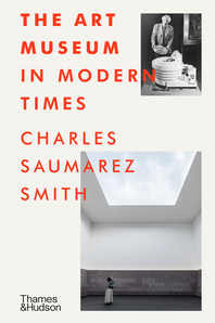 The Art Museum in Modern Times Cover