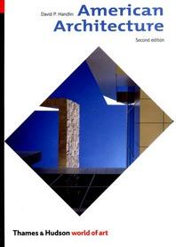 American Architecture Cover