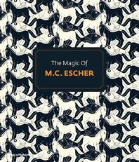 The Magic of M.C. Escher Cover