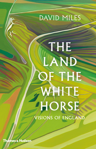 The Land of the White Horse: A Prospect of England Cover