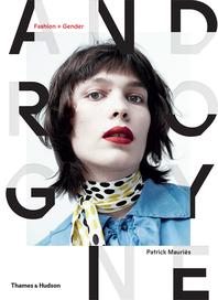 Androgyne: Fashion and Gender Cover