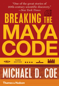 Breaking the Maya Code Cover