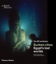Sunken Cities: Egypt's Lost Worlds Cover