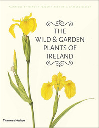 The Wild and Garden Plants of Ireland Cover