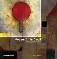 Modern Art in Detail: 75 Masterpieces Cover