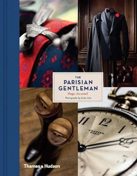 The Parisian Gentleman Cover