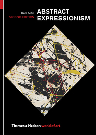 Abstract Expressionism Cover