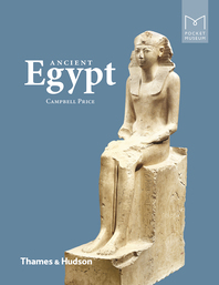 Pocket Museum: Ancient Egypt Cover