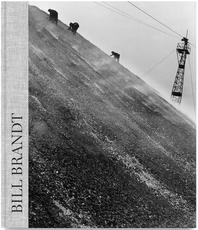 Bill Brandt Cover