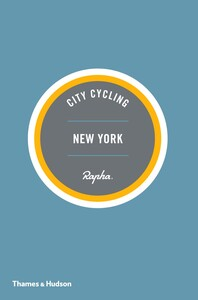 City Cycling USA: New York Cover