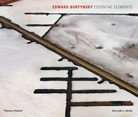 Edward Burtynsky: Essential Elements Cover