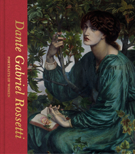 Dante Gabriel Rossetti: Portraits of Women Cover