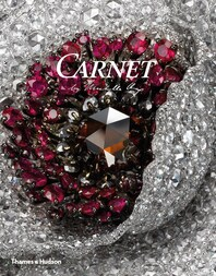 Carnet by Michelle Ong Cover