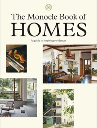 The Monocle Book of the Home Cover