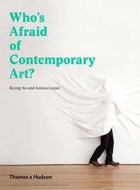 Who's Afraid of Contemporary Art? Cover