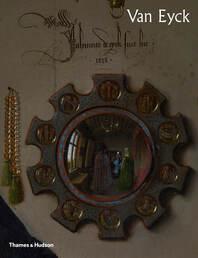 Van Eyck Cover
