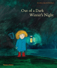 Out of a Dark Winter's Night Cover