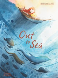 Out to Sea Cover