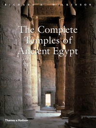 The Complete Temples of Ancient Egypt Cover