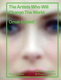 The Artists Who Will Change the World Cover