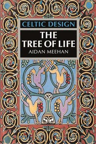 Celtic Design: The Tree of Life Cover