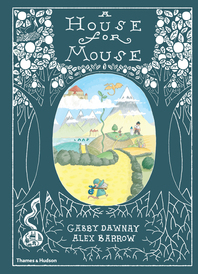 House For Mouse, A Cover