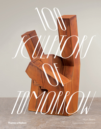 100 Sculptors of Tomorrow Cover