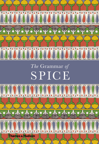 The Grammar of Spice Cover