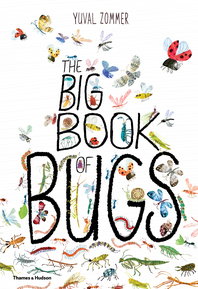 Big Book of Bugs Cover