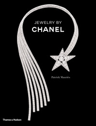 Jewelry by Chanel Cover