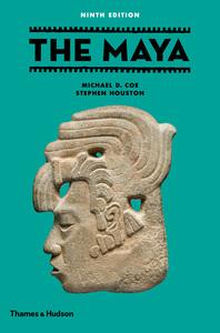 The Maya Cover