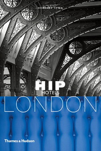 HIP HOTELS: London Cover