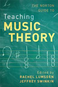 Norton Guide to Teaching Music Theory