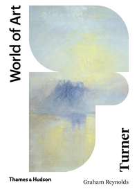 Turner: Second Edition Cover