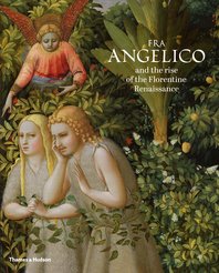 Fra Angelico and the Rise of the Florentine Renaissance Cover