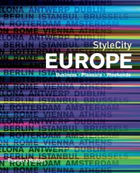 StyleCity Europe Cover