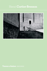 Henri Cartier-Bresson Cover
