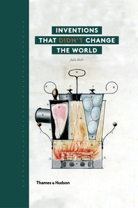 Inventions That Didn't Change the World Cover