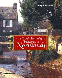 The Most Beautiful Villages of Normandy Cover