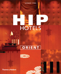 HIP HOTELS: Orient Cover