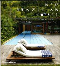 New Brazilian House Cover