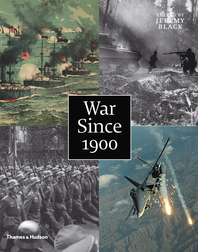 War Since 1900 Cover