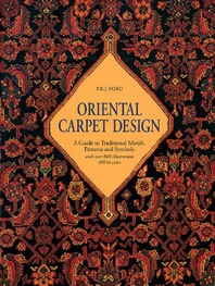 Oriental Carpet Design: A Guide to Traditional Motifs, Patterns and Symbols Cover