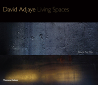 David Adjaye: Living Spaces Cover