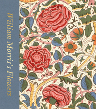 William Morris's Flowers Cover