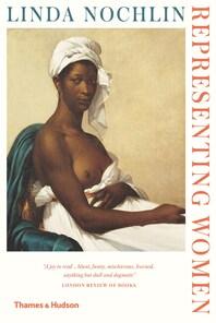 Representing Women Cover