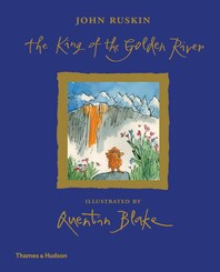 The King of the Golden River Cover
