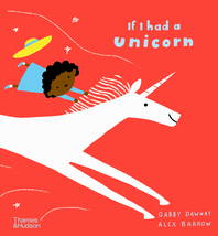 If I Had a Unicorn Cover