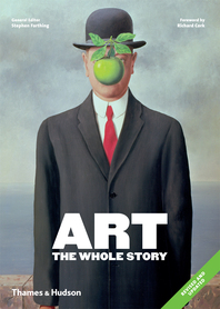 Art: The Whole Story Cover